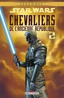 Rayon : Comics (Science-fiction), Série : Star Wars : Chevaliers de l'Ancienne République T2, Star Wars : Chevaliers de l'Ancienne République (NED)