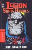 Rayon : Comics (Super Héros), Série : Legion of Super-Heroes : The Great Darkness Saga, Legion of Super-Heroes : The Great Darkness Saga