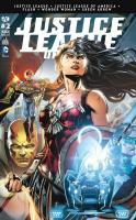 Rayon : Comics (Super Héros), Série : Justice League Univers T2, Justice League Univers