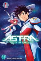 Astra v.1 : lost in space