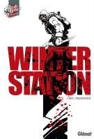 Rayon : Albums (Policier-Thriller), Série : Winter Station, Winter Station
