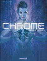 Rayon : Albums (Science-fiction), Série : Chrome T1, Matera Prima