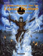 Rayon : Albums (Heroic Fantasy-Magie), Série : Chroniques de la Lune Noire T12, Chroniques de la Lune Noire Tome 12