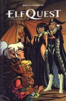 Rayon : Albums (Heroic Fantasy-Magie), Série : ElfQuest : La Quête Originelle T4, ElfQuest : La Quête Originelle