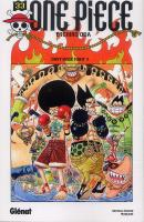 Rayon : Manga (Shonen), Série : One Piece T33, Davy Back Fight ! (Nouvelle Edition)
