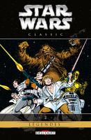 Rayon : Comics (Science-fiction), Série : Star Wars : Classic T2, Star Wars Classic
