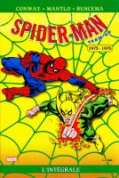 Rayon : Comics (Super Héros), Série : Spider-Man Team-Up (Intégrale) T3, Spider-Man Team-Up : 1975-1976 (Intégrale)