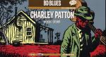 Rayon : CD, Série : Bd Blues, Charley Patton