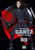 Rayon : Manga (Seinen), Série : Gantz (Perfect Edition) T5, Gantz (Perfect Edition)