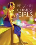 Rayon : Manga (Illustration Manga), Série : Chinese Girls, Chinese Girls
