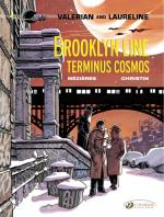Rayon : Albums (Science-fiction), Série : Valerian et Laureline (Anglais) T10, Brooklyn Station Terminus Cosmos