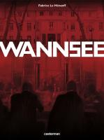 Rayon : Albums (Documentaire-Encyclopédie), Série : Wannsee, Wannsee