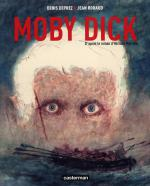 Rayon : Albums (Science-fiction), Série : Moby Dick, Moby Dick
