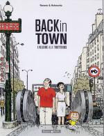 Rayon : Albums (Humour), Série : Back in Town T1, Gloire aux Trottoirs