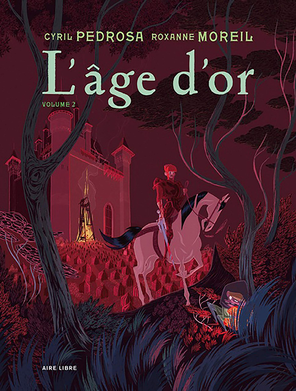 L'âge dor (2) : L'Age d'or. Volume 2