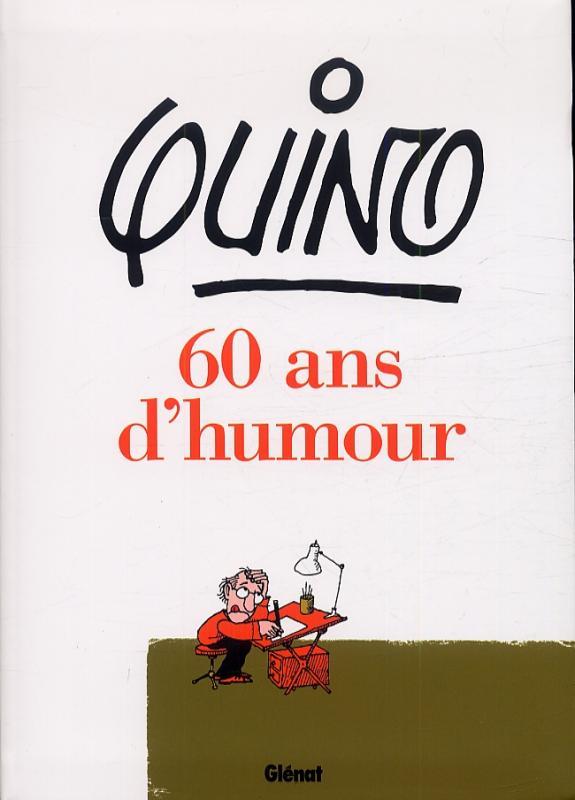 Serie 60 ans d 39 humour bdnet com - Dessin pour anniversaire 60 ans ...