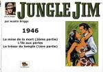 Rayon : Albums (Aventure-Action), Série : Jungle Jim T7, Jungle Jim : 1946
