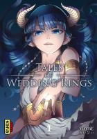 Rayon : Manga (Seinen), Série : Tales of Wedding Rings T4, Tales of Wedding Rings