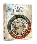 Rayon : Albums (Fantastique), Série : Game of Thrones : Les Cartes du Royaume Connu, Game of Thrones : Les Cartes du Royaume Connu