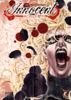 Rayon : Manga (Seinen), Série : Innocent Rouge T4, Innocent Rouge