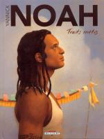 Rayon : Albums (Art-illustration), Série : Yannick Noah, Yannick Noah - Traits Métis -