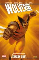 Rayon : Comics (Super H�ros), S�rie : Wolverine : Season One, Wolverine : Season One