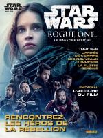 Rayon : Magazines BD (Science-fiction), Série : Star Wars : Insider (Hors-Série) T2, Star Wars : Rogue One