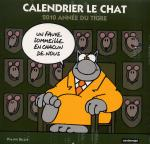 Rayon : Papeterie BD, Série : Le Chat, Calendrier Mural Le Chat 2010