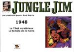 Rayon : Albums (Aventure-Action), Série : Jungle Jim T9, Jungle Jim : 1948