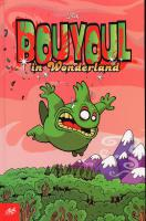 Rayon : Albums (Humour), Série : Bouyoul T2, Bouyoul in Wonderland