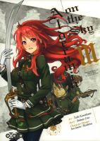 Rayon : Manga (Seinen), Série : Alderamin on the Sky T3, Alderamin on the Sky