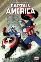 Rayon : Comics (Super H�ros), S�rie : Captain America : La Fl�che du Temps, Captain Am�rica : La Fl�che du Temps