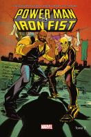 Rayon : Comics (Super Héros), Série : Power Man & Iron Fist T2, C'Est la Guerre