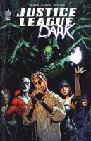 Rayon : Comics (Super Héros), Série : Justice League Dark, Justice League Dark (+ DVD)