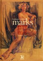 Rayon : Albums (Art-illustration), Série : Marks T1, Marks