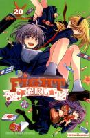 Rayon : Manga (Shojo), Série : Fight Girl T20, Fight Girl