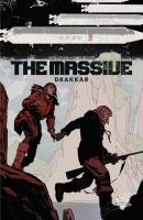 Rayon : Comics (Science-fiction), Série : The Massive T3, Drakkar