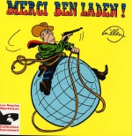 Rayon : Albums (Labels indépendants), Série : Merci Ben Laden, Merci Ben Laden
