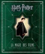 Rayon : Albums (Documentaire-Encyclopédie), Série : Harry Potter : La Magie des Films, Harry Potter : La Magie des Films