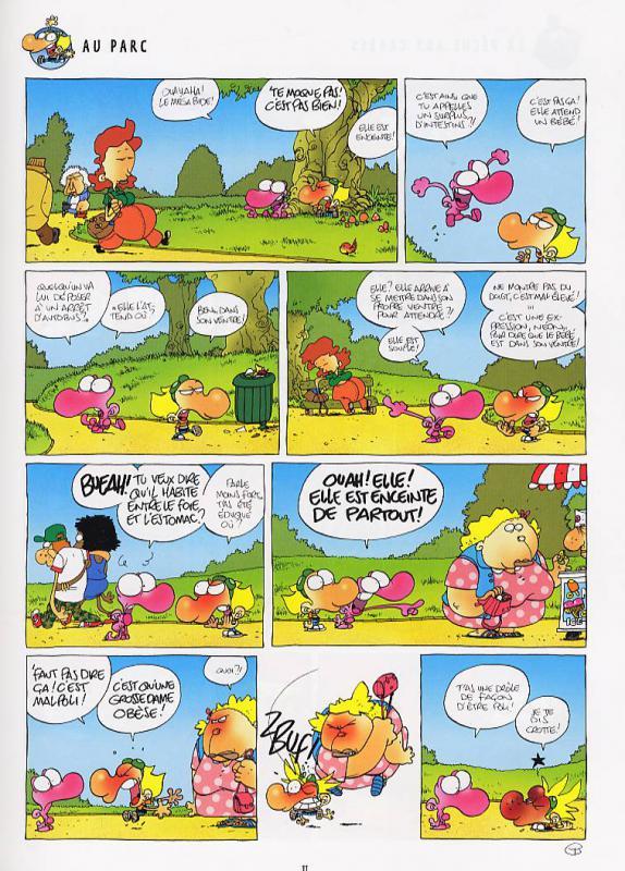 Samson et neon tebo aventure action bdnet com - Samson et neon ...