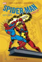 Rayon : Comics (Super Héros), Série : Spider-Man Team-Up (Intégrale) T5, Spider-Man Team-Up : 1977-1978 (Intégrale)