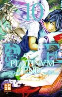 Rayon : Manga (Shonen), Série : Platinum End T10, Platinum End