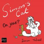 Rayon : Albums (Humour), Série : Simon's Cat, On Joue ?