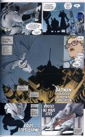 Rayon : Comics (Super Héros), Série : Batman : The Dark Knight Returns, Batman : The Dark Knight Returns