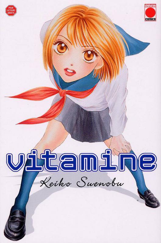 shojo manga scan vf