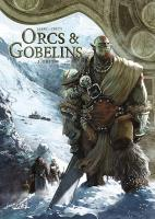 Rayon : Albums (Heroic Fantasy-Magie), Série : Orcs & Gobelins T3, Gri'im