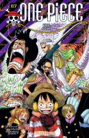 Rayon : Manga (Shonen), Série : One Piece T67, Cool Fight