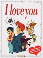 Rayon : Albums (Humour), Série : Les Guides en BD, Coffret I Love You (2 volumes)