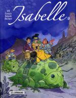 Rayon : Albums (Heroic Fantasy-Magie), Série : Isabelle T3, *Intégrale Isabelle