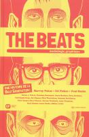 Rayon : Albums (Roman Graphique), Série : The Beats, The Beats - Anthologie Graphique -